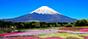 Mt. Fuji Special, Part4 Source of Life, Mt. Fuji
